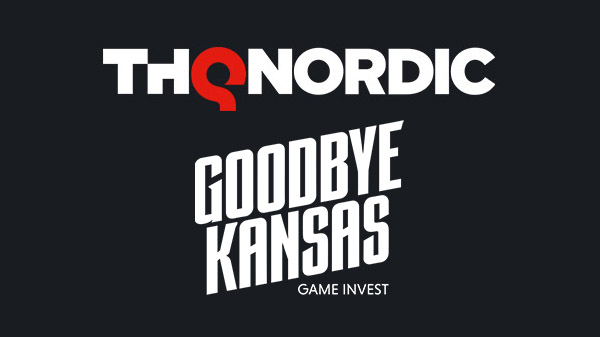 THQ Nordic x Goodbye Kansas Game Invest