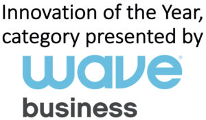 Innovation of the year WAVE