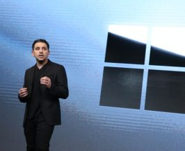 Microsoft brings Windows UX and Surface teams together under exec Panos Panay in latest reorg