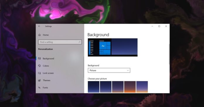 Windows 10 live wallpapers
