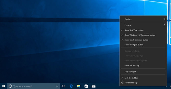 Windows 10 new feature updates