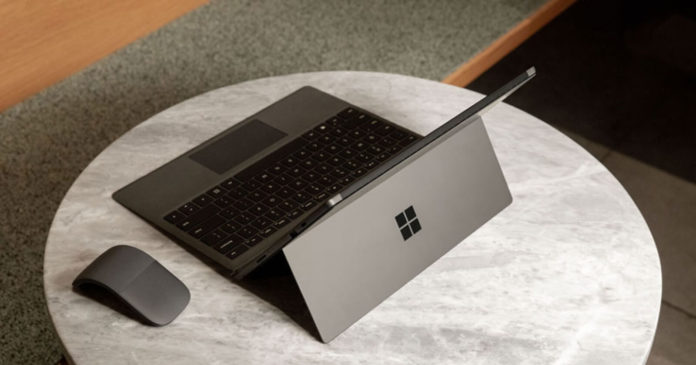 Surface Pro 8 2021