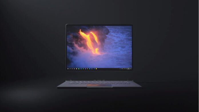 Surface Book patent update